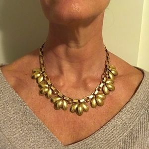 Stella @ Dot - Hazel Statement Necklace